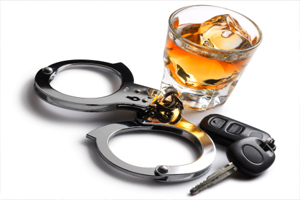 Stock image depicting an action related to Dealing with the Difficult DUI (Online)