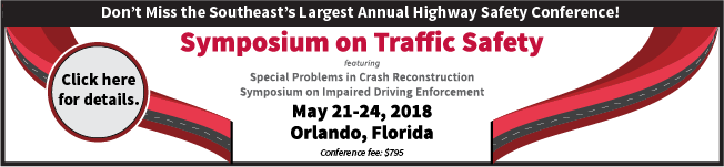 Symposium on Traffic Safety