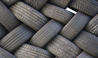 Stock image depicting an action related to Tire Examinations - Tire and Wheel Forensics (VoD)