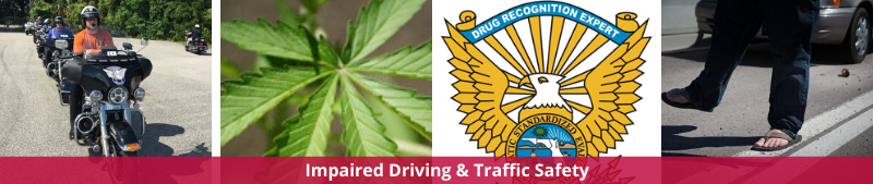Impaired Driving Web Banner