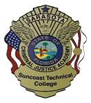 Suncoast Technical College - Criminal Justice Academy Badge