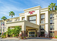 Hampton Inn Jacksonville South